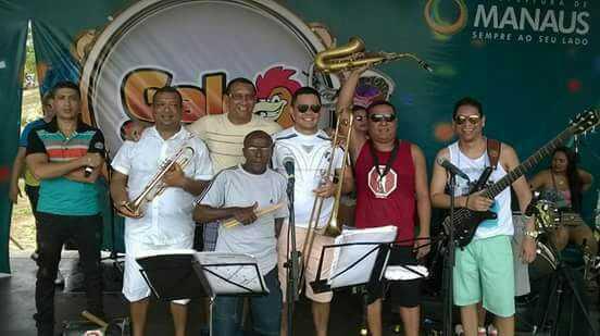 Orquestra Manaus Frevo