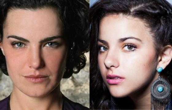 Ela ainda segue muito parecida com Ana Paula, né? / Foto : Reprodução/ Facebook