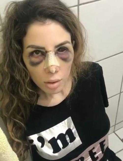 youtuber Camilla Uckers / Foto : Divulgação