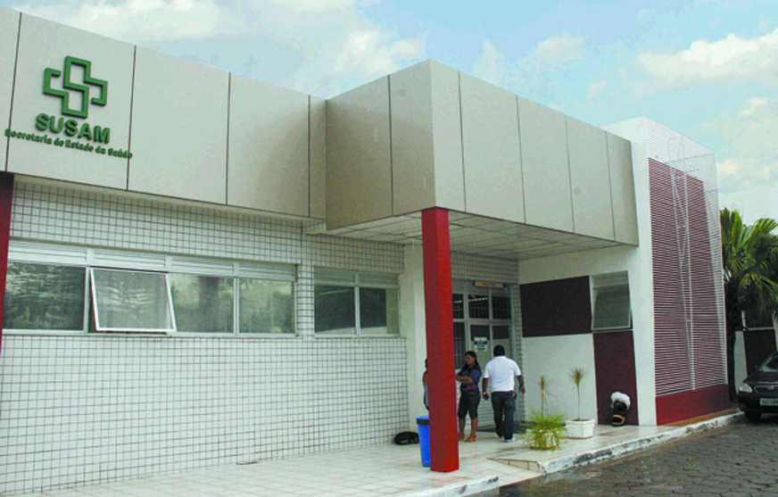 Criança é alvejada com tiro na Comunidade da Sharp, em Manaus - Imagem: Divulgação
