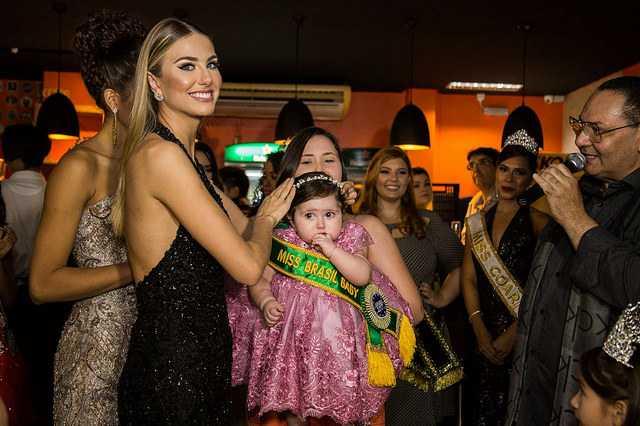 Evelyn Frota Araujo / Foto : Divulgação