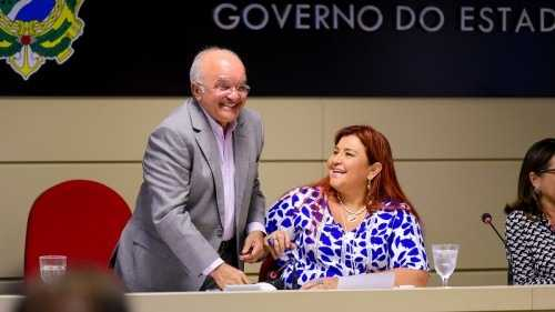 Ex-primeira-dama do Amazonas tem prisão preventiva decretada- Imagem: Divulgação