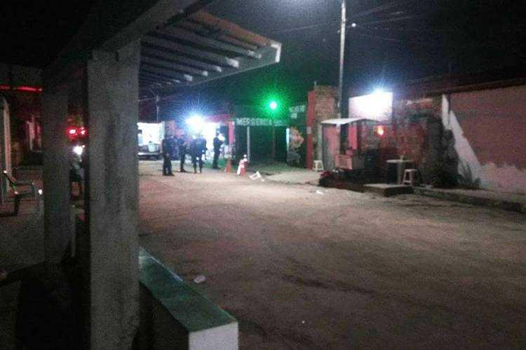 Grupo de facção invade festa, mata 18 pessoas e deixam dezenas de feridos - Imagem: Divulgação