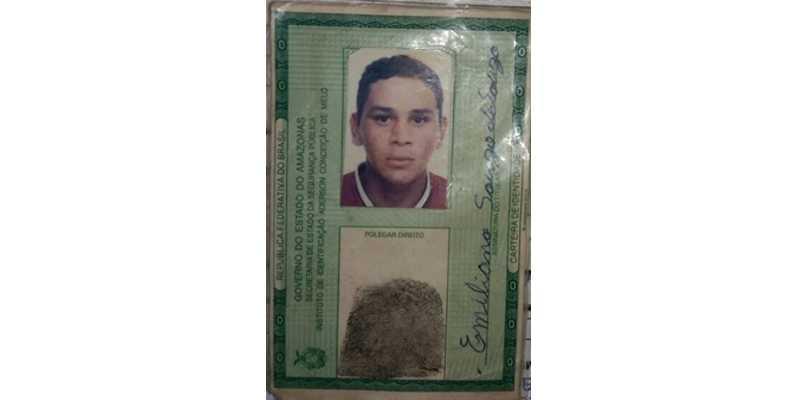 Homem é encontrado morto em ramal na BR-174 - Imagem: Divulgação / PM