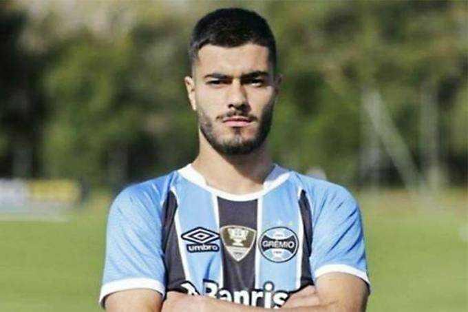 Jogador do Grêmio morre afogado no Rio Grande do Sul - Imagem: Divulgação