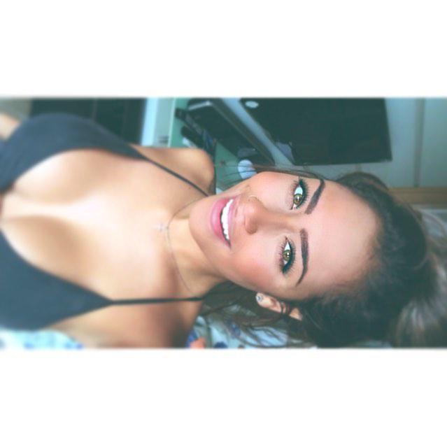 Rafaella Santos, irmã de Neymar / Reprodução Instagram