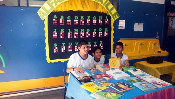 Rede municipal inicia matrículas para educação especial nesta quinta-feira (11/1) em Manaus - Imagem: Divulgação/Semed