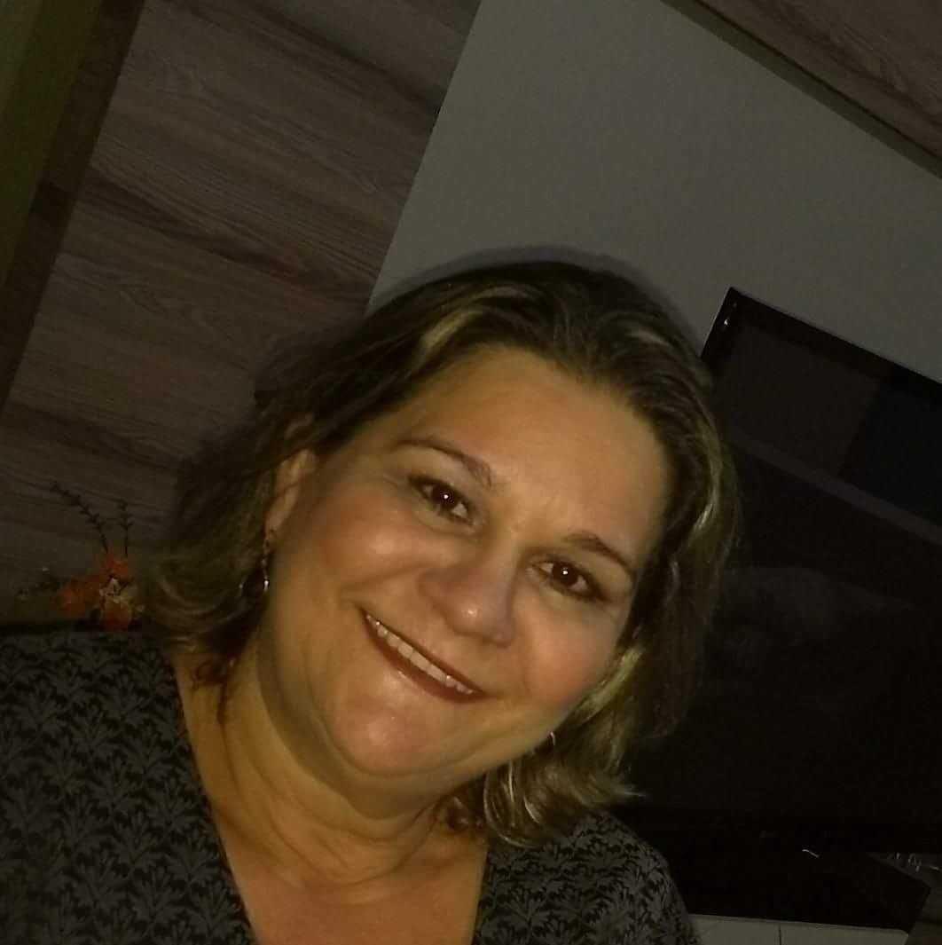 Maria Carneiro tinha 60 anos- Imagem: Reprodução/Arquivo Pessoal