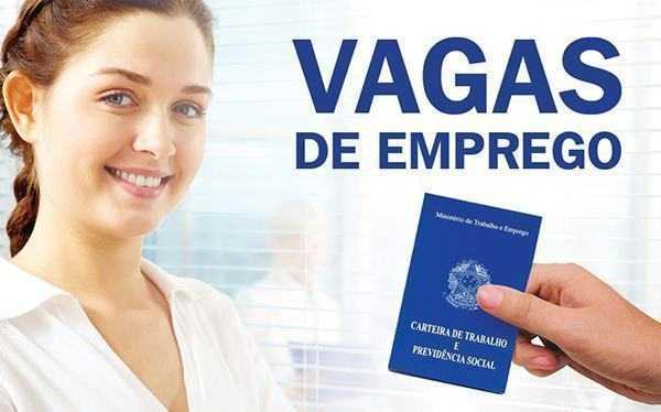 Sine tem 10 vagas de emprego e estágio em Manaus - Imagem: Divulgação