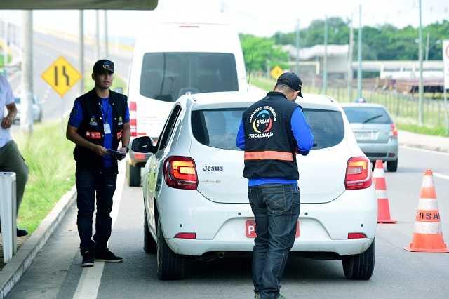 Táxis terão que pagar taxa por viagens intermunicipais de Manaus para interior - Imagem: Divulgação