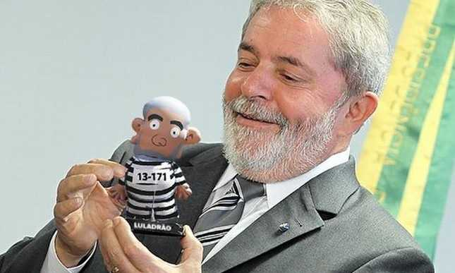 Unanimidade: Desembargadores decidem manter a condenação e ampliar pena de Lula - Imagem: Divulgação