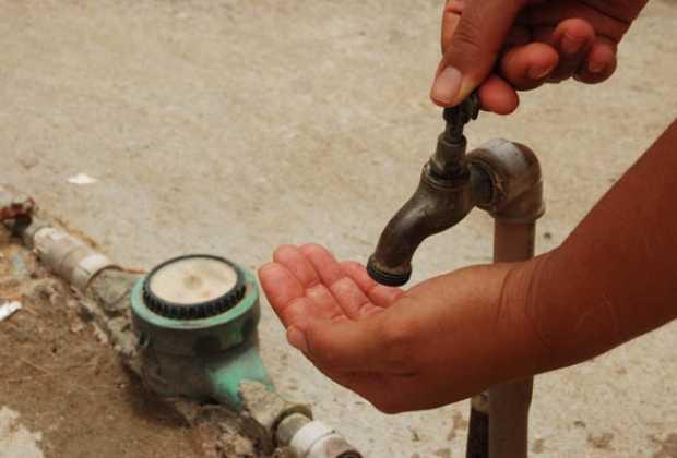 Bairros de Manaus e região metropolitana estão sem água / Divulgação