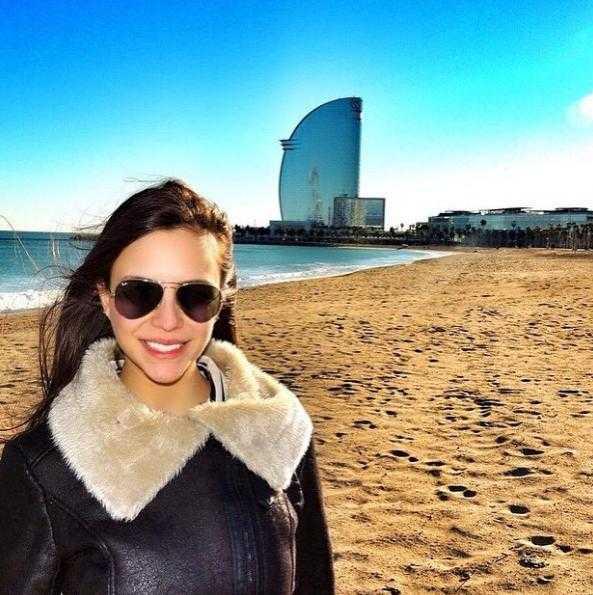 Ana Lucia / Foto: reprodução Instagram