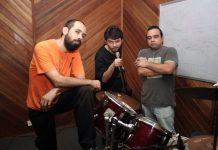 Banda amazonense Control Z, se apresenta nesta sexta (16/02) no Teatro Amazonas, entrada gratuita - Imagem: Divulgação