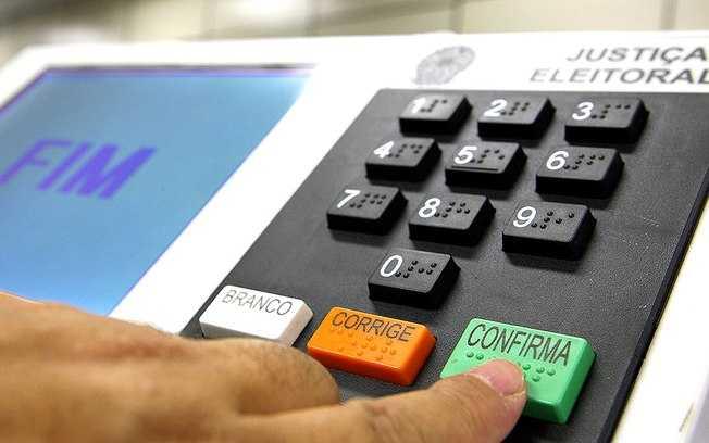Candidatos poderão usar recursos próprios em campanha para as eleições de 2018 - Imagem: Divulgação