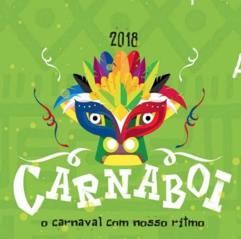 Carnaboi 2018 / Foto: Divulgação