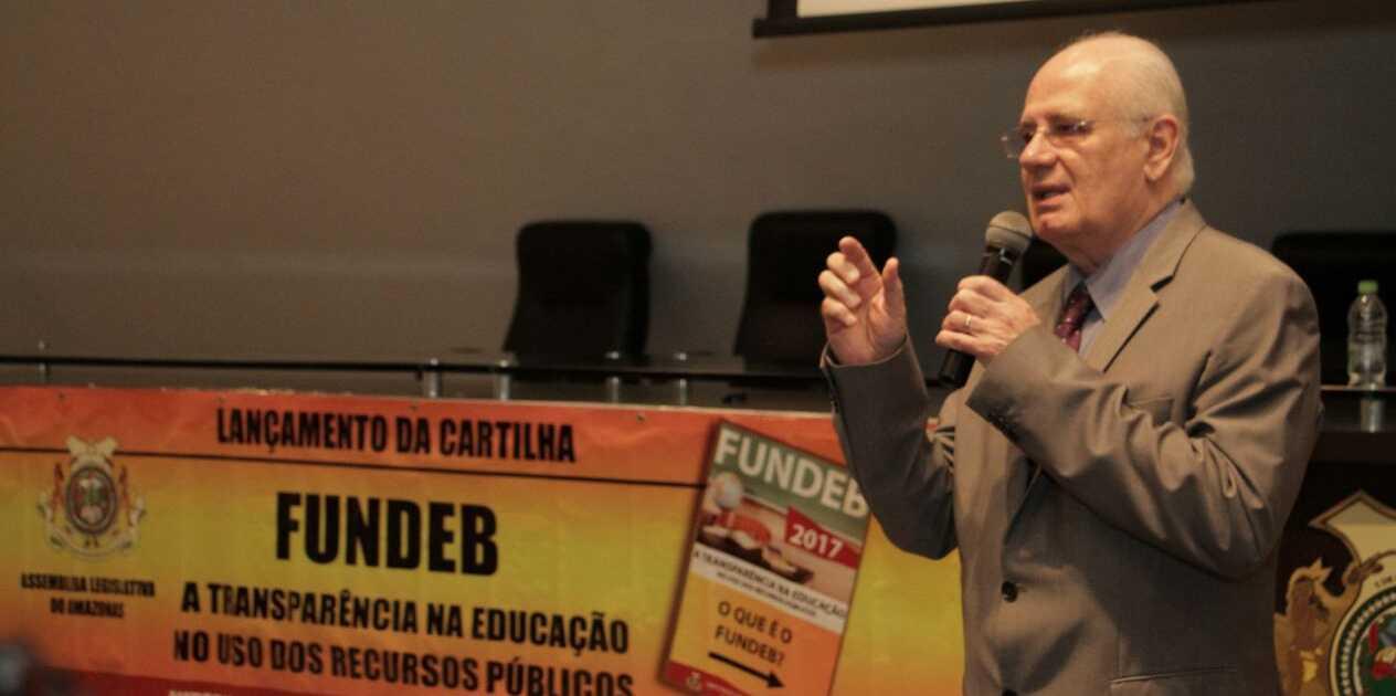 FUNDEB - A Transparência na Educação no uso dos Recursos Públicos / Foto : Marcelo Araújo