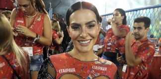Cleo Pires Itaipava