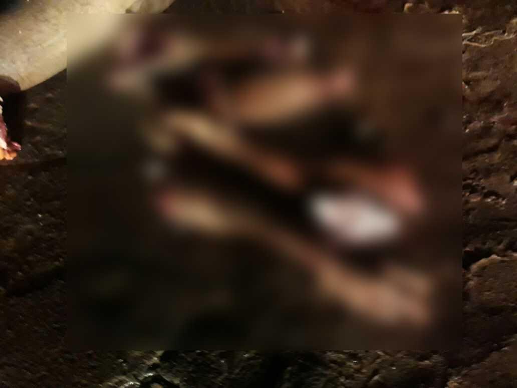 Corpo de homem esquartejado é abandonado em via pública de Autazes - Imagem de divulgação
