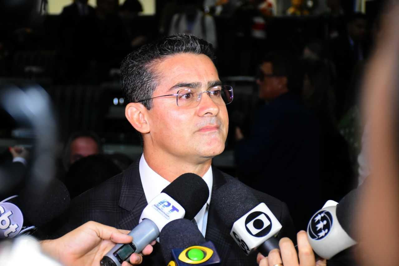 David Almeida dá Adeus ao PSD e confirma primeira votação na próxima quarta-feira / Foto : Dhyeizo Lemos
