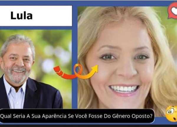 Evite teste do Facebook que muda foto para gênero oposto, entenda o risco - Imagem: Divulgação