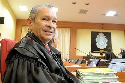 Desembargado Rafael Romano, 72, foi denunciado pela ex-nora por abusar da neta - Imagem: Divulgação