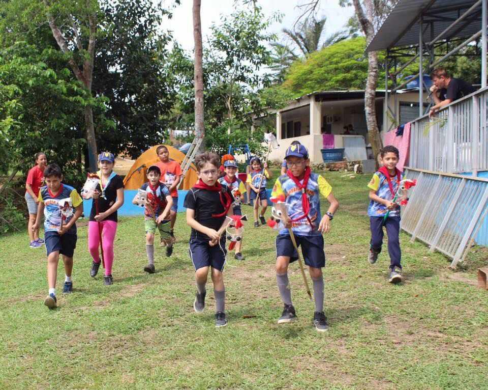 """Grupo promove exposição sobre o Escotismo e um """"Dia de Escoteiro"""" em Manaus - Imagem: Divulgação"""