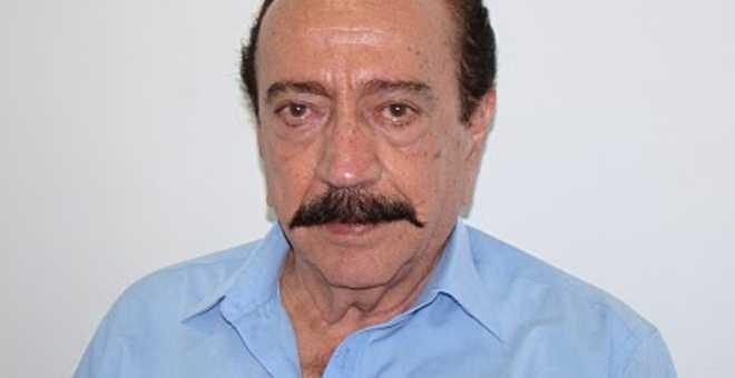 Morre Jorge Tufic, compositor do hino do Amazonas - Imagem: Divulgação