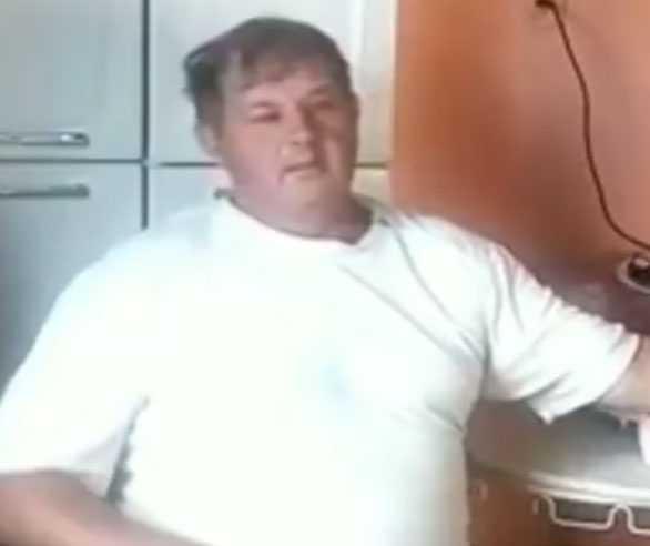 Preso padrasto filmado abusando de enteada de 12 anos - Imagem: Divulgação