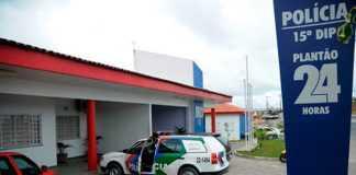 Polícia prende taxista suspeito de sequestrar e torturar passageiro que pagou corrida - Imagem: Divulgação