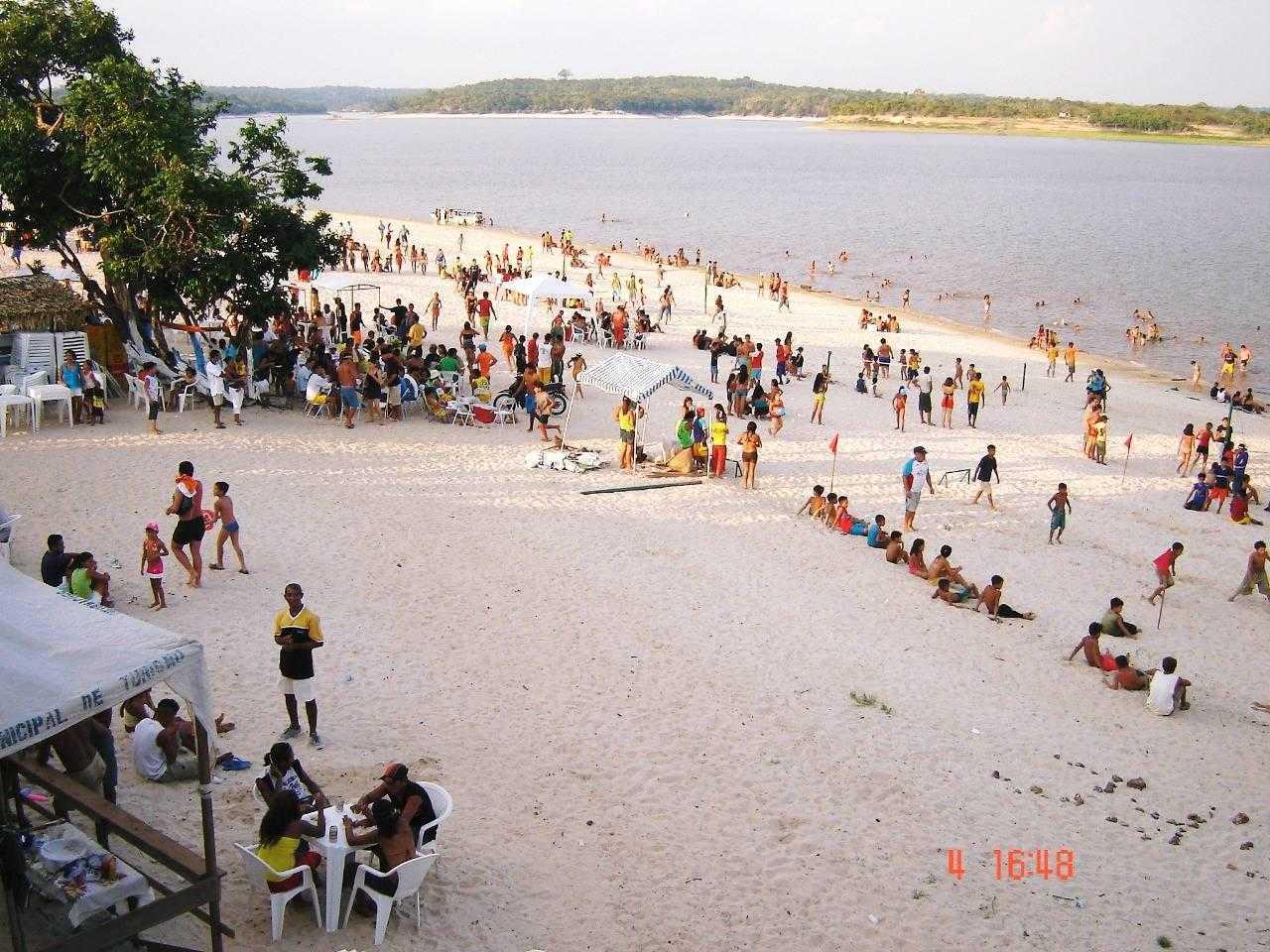 As festividades de fim de ano iniciam no dia 31 de dezembro no clube oficial da cidade e terminam no dia 1º na praia | Foto: Divulgação/Assessoria Prefeitura de Silves
