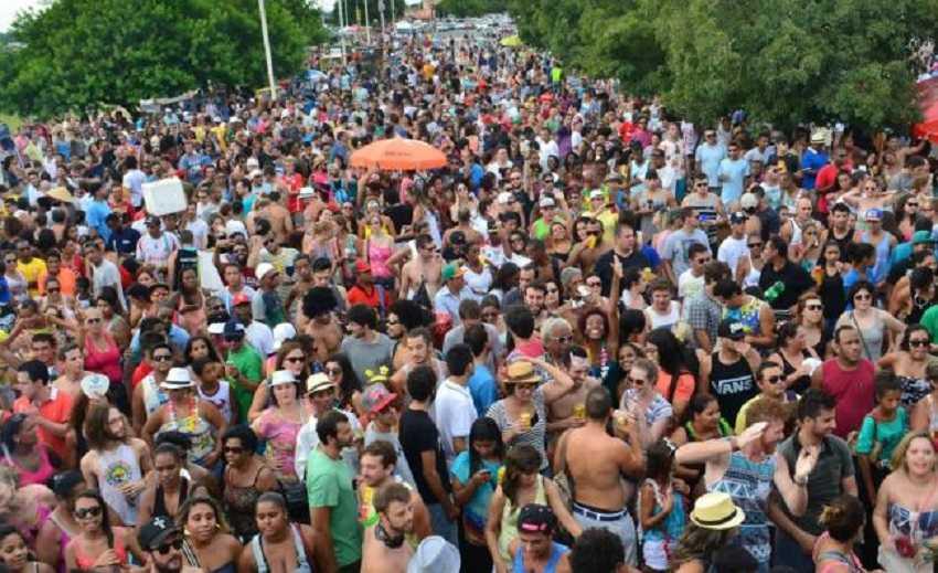 Carnaval de Rua / Foto : Reprodução Internet