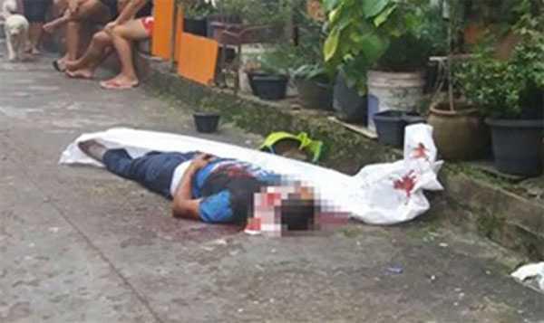 Segundo as investigações o crime estaria relacionado com o tráfico/Foto: Rodrigo Ribeiro