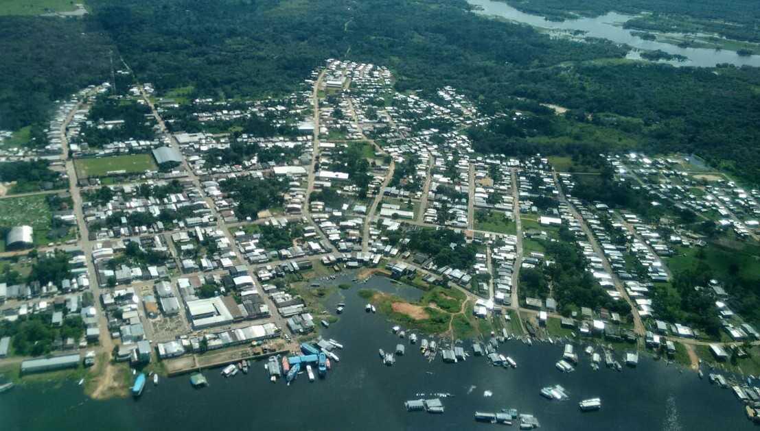 Avaliação para reforma do Hospital de Anori é iniciada pela SUSAM, no Amazonas - Imagem: Divulgação