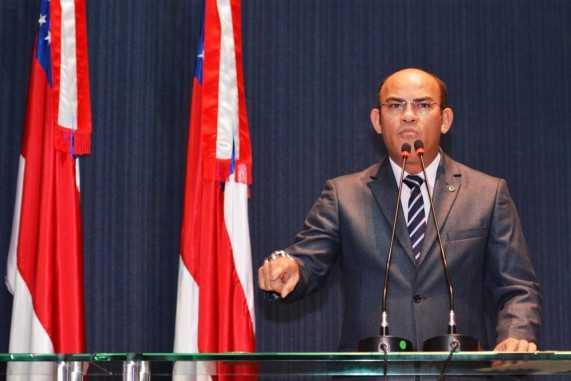 Insegurança toma conta da população de Maués, denuncia Cabo Maciel / Foto : Divulgação