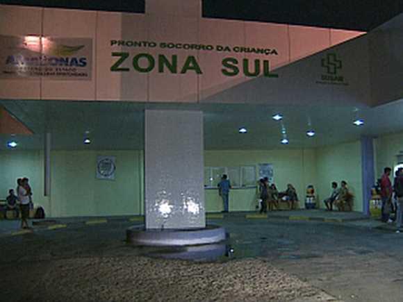 Crianças são internadas em hospital suspeitas de serem envenenadas pelo próprio pai- Imagem: Divulgação