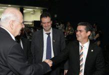 David Almeida confirma filição ao PSB de Serafim- Imagem: Marcelo Araújo