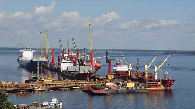 Grupo Chibatão informatiza processos de importação / Foto : Divulgação