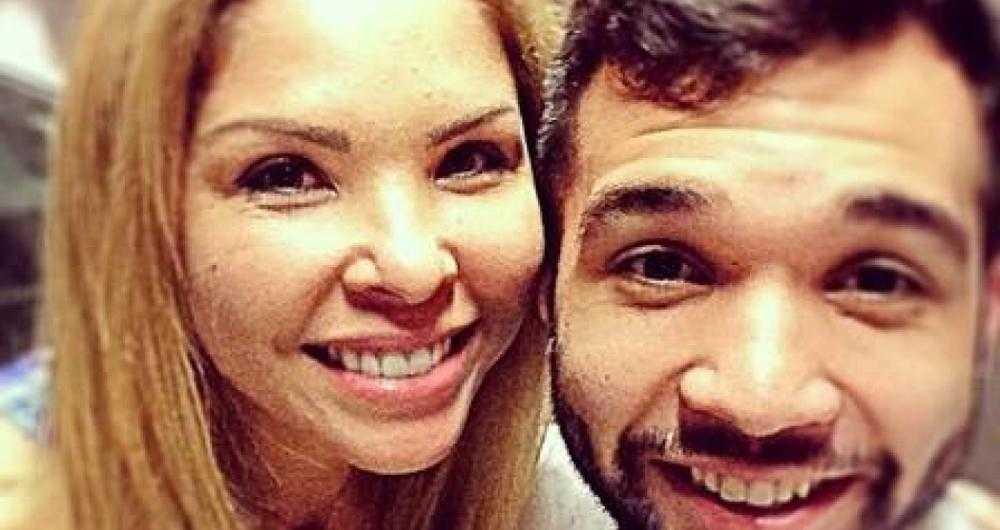 Jonathan Costa vai processar Mãe Loura