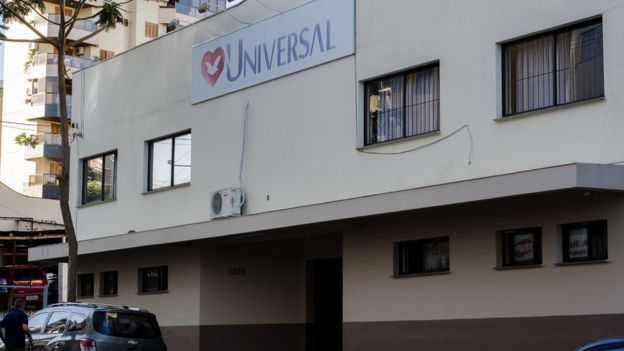 Justiça manda Igreja Universal devolver todos os bens doados por fiel - Imagem: Jonas Samuel Betti/BBC Brasil