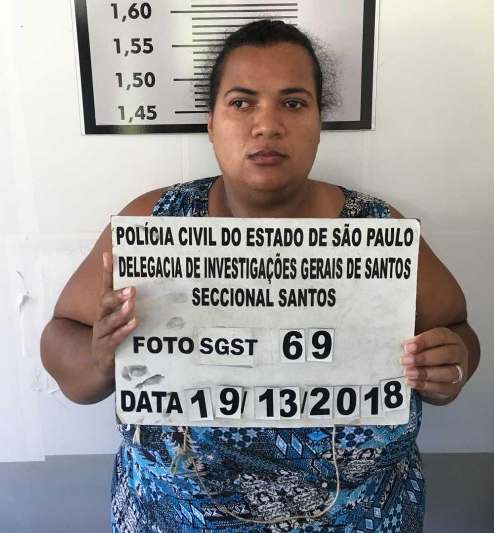 Mulher é presa em após estuprar garoto de 14 anos duas vezes -Imagem: Divulgação