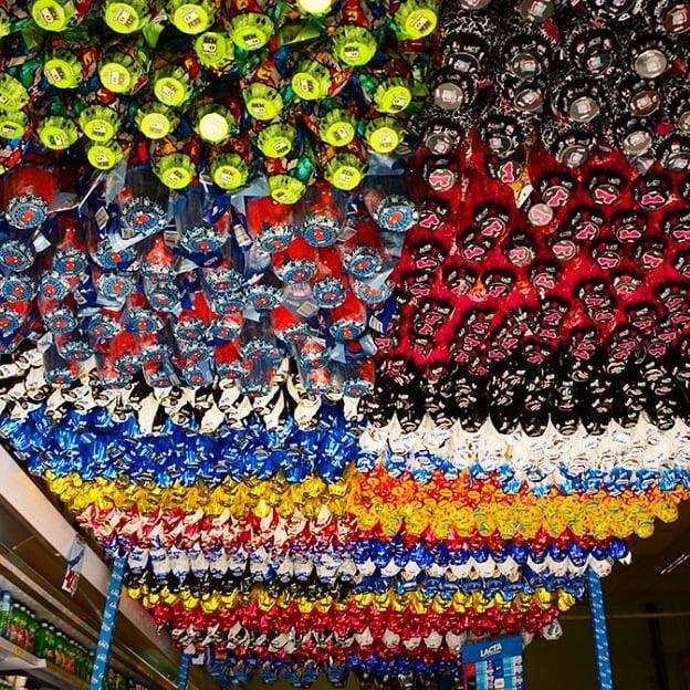 Procon Amazonas divulga Pesquisa Comparativa de produtos de Páscoa - Imagem: Divulgação