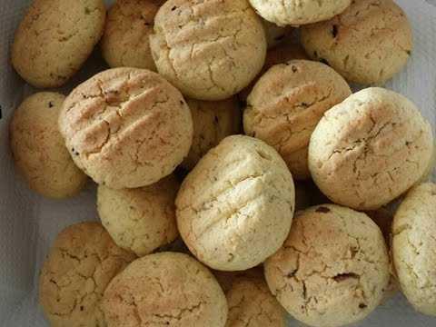 Receita de Biscoito amanteigado de Castanha do Brasil- Imagem: Divulgação