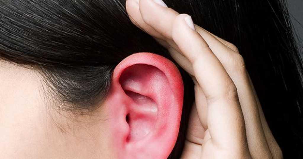 Saiba porque algumas vezes ficamos com a orelha quente - Imagem: Divulgação
