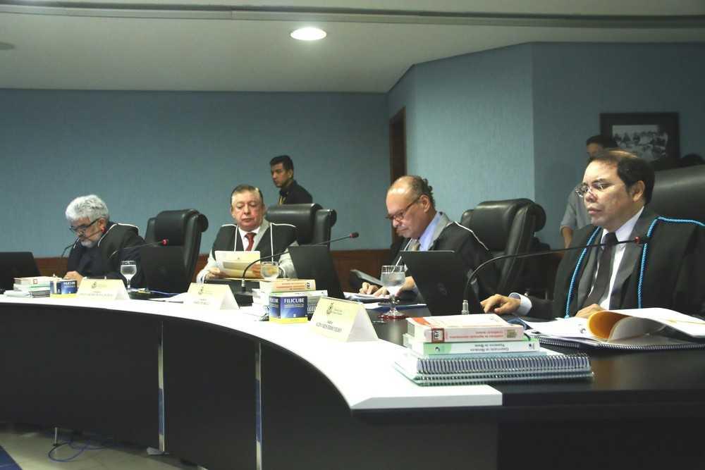 TCE nega recurso a ex-prefeito de Coari e mantém multa de R$ 58,2 milhões - Imagem: Divulgação/ TCE- AM