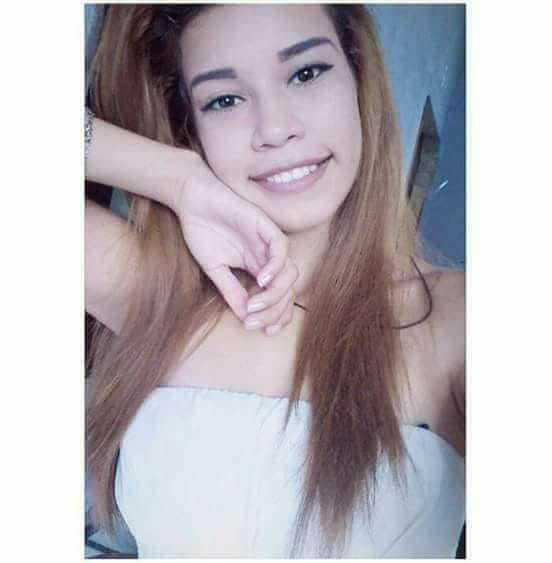 Rayde Barbosa morreu com tiro no abdômen - Imagem: Divulgação