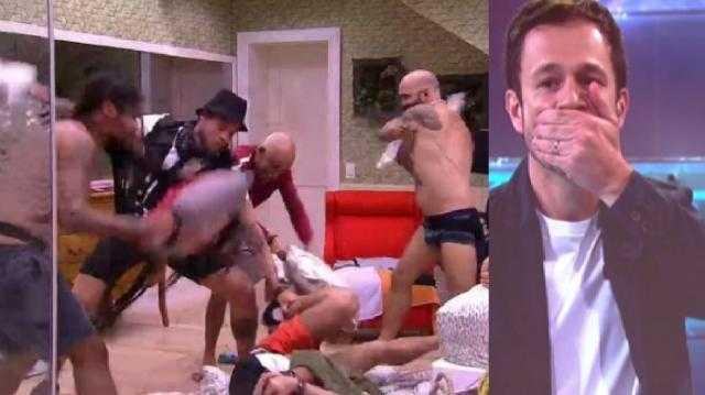 A 18ª edição do ''Big Brother Brasil'' está sendo marcada pelas polêmicas.
