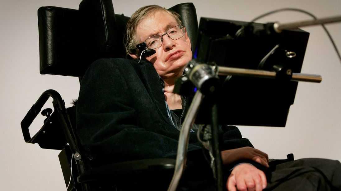 Morre o físico britânico Stephen Hawking - Imagem: Divulgação
