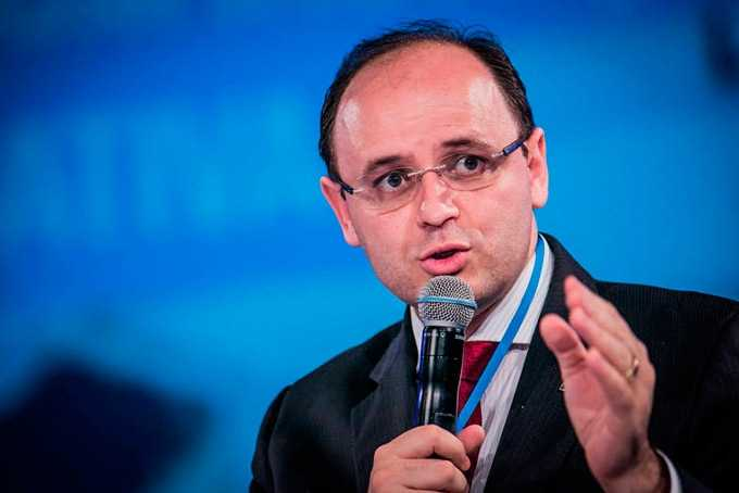 Amazonense, Rossieli Soares, é o novo ministro da Educação- Imagem: Divulgação