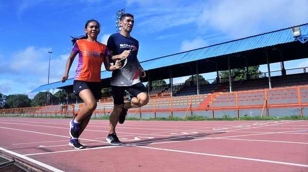 Com 3 ouros, paratleta amazonense vai para Circuito Nacional de Atletismo - Imagem: Sejel